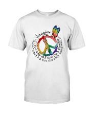 Imagine D01181 Classic T-Shirt front