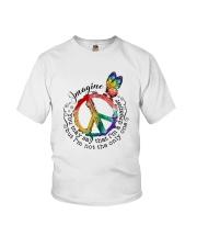 Imagine D01181 Youth T-Shirt thumbnail