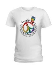 Imagine D01181 Ladies T-Shirt thumbnail