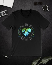 I See Trees Of Green D01238 Classic T-Shirt lifestyle-mens-crewneck-front-16