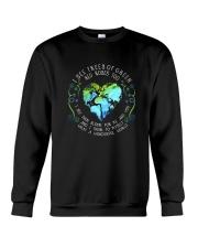 I See Trees Of Green D01238 Crewneck Sweatshirt thumbnail