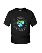 I See Trees Of Green D01238 Youth T-Shirt thumbnail