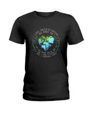 I See Trees Of Green D01238 Ladies T-Shirt thumbnail