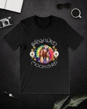 Stay Wild Moon Child D01337 Classic T-Shirt lifestyle-mens-crewneck-front-16