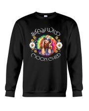 Stay Wild Moon Child D01337 Crewneck Sweatshirt thumbnail