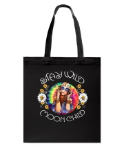 Stay Wild Moon Child D01337 Tote Bag thumbnail