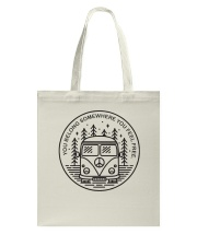 You Belong Somewhere You Feel Frees A0206 Tote Bag thumbnail