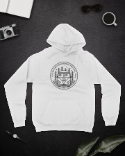 You Belong Somewhere You Feel Frees A0206 Hooded Sweatshirt lifestyle-unisex-hoodie-front-9
