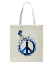 And I Think To Myself D01109 Tote Bag thumbnail