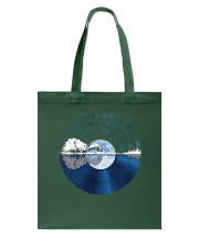 Fly Me To The Moon D0933 Tote Bag thumbnail