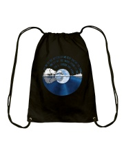 Fly Me To The Moon D0933 Drawstring Bag thumbnail