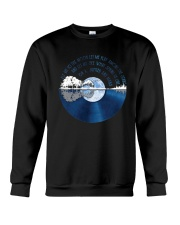 Fly Me To The Moon D0933 Crewneck Sweatshirt tile