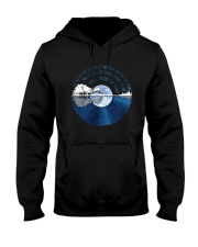 Fly Me To The Moon D0933 Hooded Sweatshirt front
