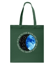 Fly Me To The Moon D0914 Tote Bag thumbnail