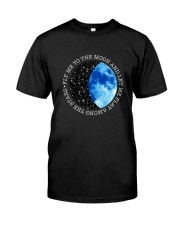 Fly Me To The Moon D0914 Classic T-Shirt thumbnail