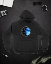 Fly Me To The Moon D0914 Hooded Sweatshirt lifestyle-unisex-hoodie-front-9