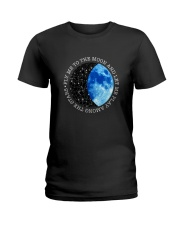 Fly Me To The Moon D0914 Ladies T-Shirt thumbnail