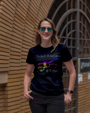See You On The Dark Side Of The Moon Ladies T-Shirt lifestyle-women-crewneck-front-2