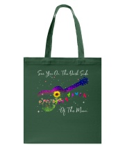 See You On The Dark Side Of The Moon Tote Bag thumbnail