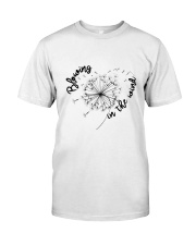 Blowing In The Wind Classic T-Shirt tile