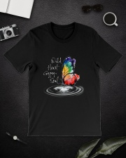 Wild Heart Gypsy Soul D01314 Classic T-Shirt lifestyle-mens-crewneck-front-16