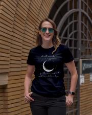 Limit Edition  Ladies T-Shirt lifestyle-women-crewneck-front-2