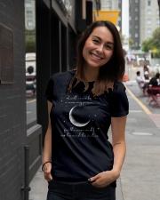 Limit Edition  Ladies T-Shirt lifestyle-women-crewneck-front-5