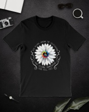 You Belong Among The Wildflowers D01278 Classic T-Shirt lifestyle-mens-crewneck-front-16