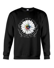 You Belong Among The Wildflowers D01278 Crewneck Sweatshirt thumbnail