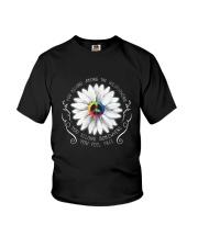 You Belong Among The Wildflowers D01278 Youth T-Shirt thumbnail