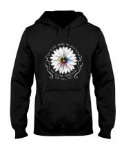 You Belong Among The Wildflowers D01278 Hooded Sweatshirt thumbnail