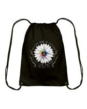 You Belong Among The Wildflowers D01278 Drawstring Bag thumbnail