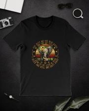 Give Me The Beat Boys D01211 Classic T-Shirt lifestyle-mens-crewneck-front-16