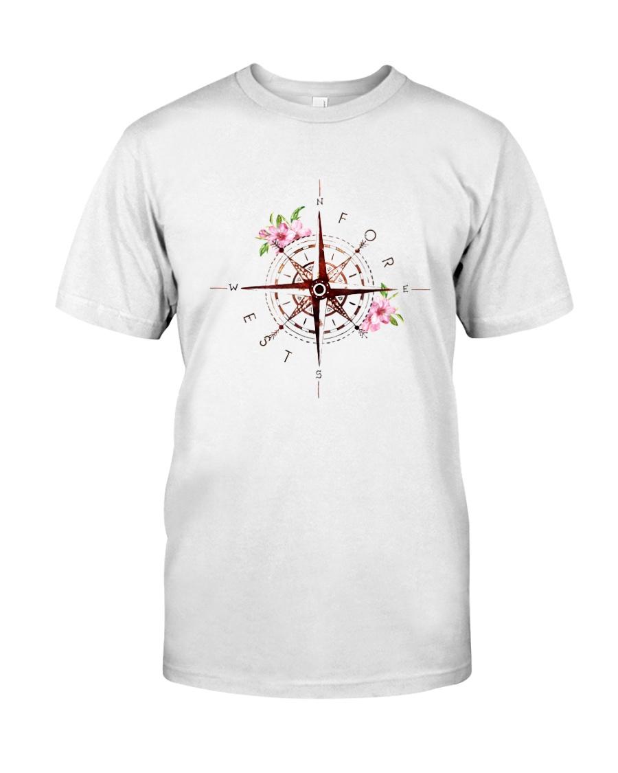 For Est Classic T-Shirt