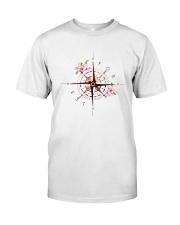 For Est Classic T-Shirt front
