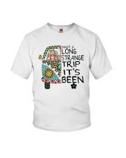 What A Long Strange Trip A0152 Youth T-Shirt thumbnail