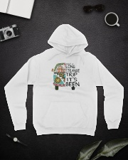 What A Long Strange Trip A0152 Hooded Sweatshirt lifestyle-unisex-hoodie-front-9