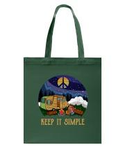 Keep It Simple D0924 Tote Bag thumbnail