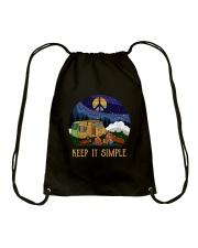 Keep It Simple D0924 Drawstring Bag thumbnail
