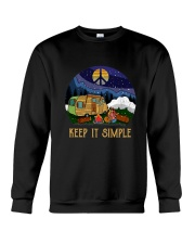Keep It Simple D0924 Crewneck Sweatshirt thumbnail