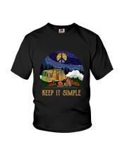 Keep It Simple D0924 Youth T-Shirt thumbnail