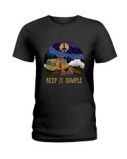 Keep It Simple D0924 Ladies T-Shirt thumbnail