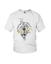 And I Think To Myself D0992 Youth T-Shirt thumbnail