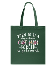 Cat Mom CA0016 Tote Bag thumbnail