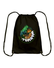 Freedom's Just Another Word D01071 Drawstring Bag thumbnail