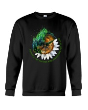 Freedom's Just Another Word D01071 Crewneck Sweatshirt thumbnail