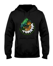 Freedom's Just Another Word D01071 Hooded Sweatshirt thumbnail