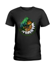Freedom's Just Another Word D01071 Ladies T-Shirt thumbnail