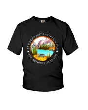 Freedom's Just Another Word D0554 Youth T-Shirt thumbnail