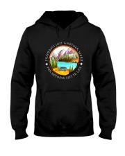 Freedom's Just Another Word D0554 Hooded Sweatshirt tile